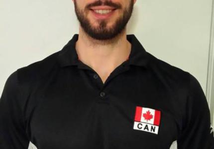 Canadese versterkingvoor Draisma Dynamo