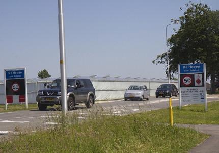 Voorbereidingen rondweg N345 De Hoven/Zutphen