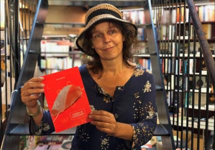 'Lessen in lockdown' bij boekhandel Van Someren en ten Bosch in Zutphen