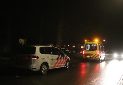 Vrouw thuis overvallen in Beekbergen