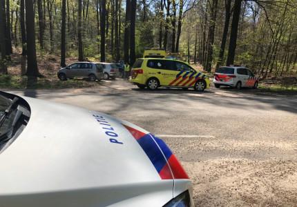 Man raakt ernstig gewond bij eenzijdig ongeval langs de Soerenseweg