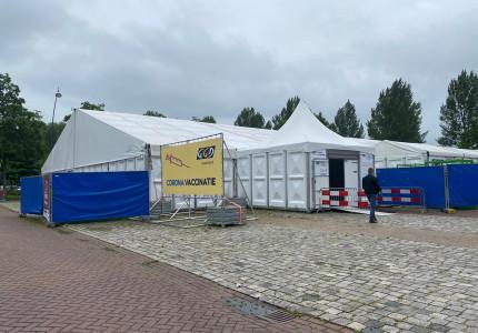 GGD IJsselland sluit twee vaccinatielocaties