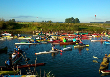 Beleef de Dag van de IJssel