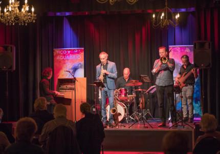 Taste of Jazz mag weer voor publiek