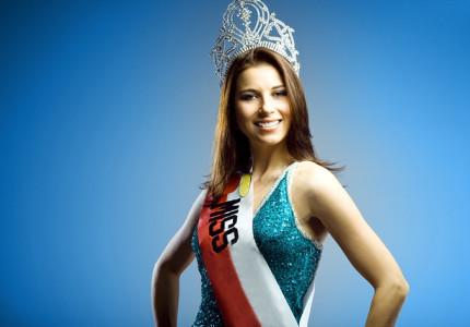 Finale Miss Regio Nederland 2017