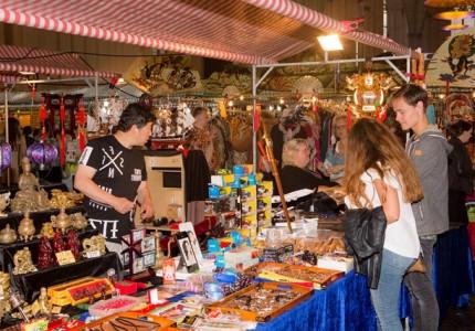 Win vrijkaarten voor Pasar Malam Arnhem