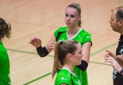 Hoofdcoach Erik Meijer vertrekt bij volleybalvereniging Alterno