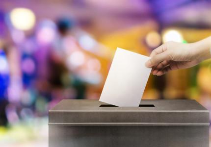 Tweede Kamerverkiezingen 2021: vervroegd stemmen in de stedendriehoek