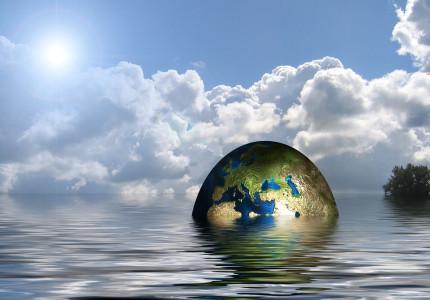 Samen de klimaatverandering aanpakken