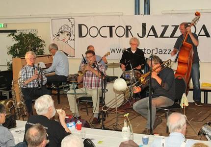 Drie dagen jazz op Zutphens festival