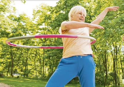 'Drempel voor senioren naar sport en bewegen verlagen'