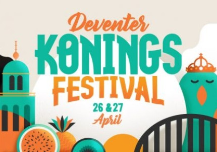 Nieuw evenement in Havenkwartier Deventer