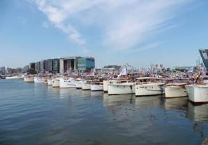 IJsselfestival groeit door langs IJsselkade