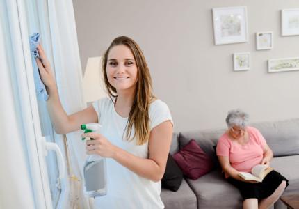 Zutphen wil meer samenwerking in de huishoudelijke zorg