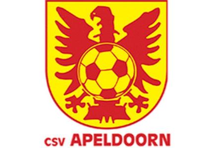 Dean Bredewolt nieuwe doelman csv Apeldoorn