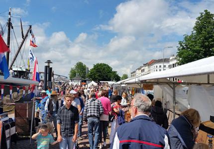 Geen IJsselfestival dit jaar