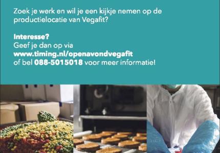 Open banenavond bij Vegafit Deventer