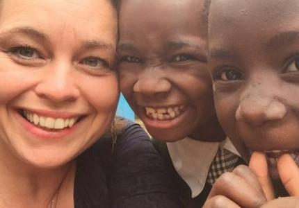 Hulp voor meer kinderennin armoede via Compassion