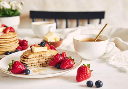 Lekker glutenvrij ontbijten, hoe doe je dat?