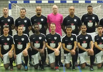 WSV haakt aan bij professionalisering zaalvoetbal