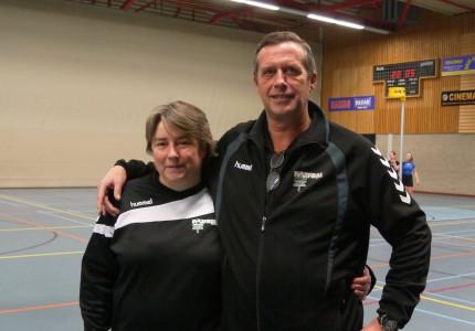 Hoofdtrainer Erik Wolsink langer bij KVZ