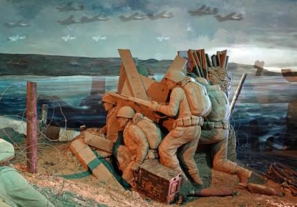 Beleef straks weer een geweldig dagje uit bij 't Veluws Zandsculpturenfestijn