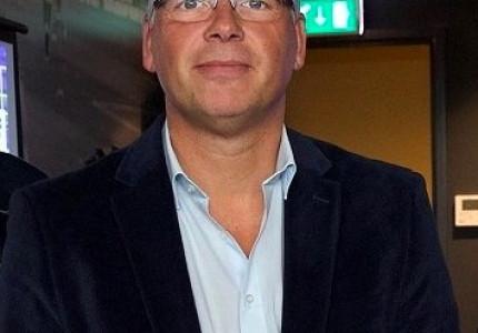 Edwin van de Broeke algemeen manager Draisma Dynamo