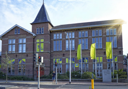 Goede toetsing op kwaliteit Topicus in Deventer