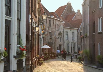 Maatregelen vrijetijdssector Deventer