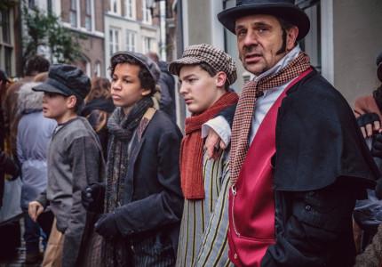 Geen Dickens Festijn dit jaar in Deventer