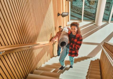 Verbouwen in plaats van vakantie? 4 belastingtips om rekening mee te houden