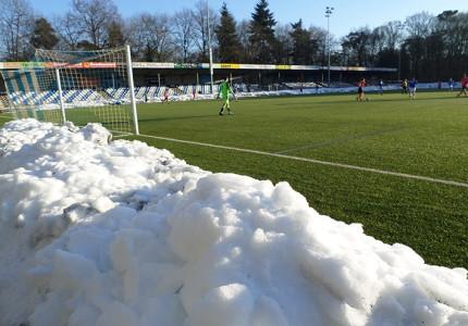 Hervatting competitiesnin het amateurvoetbal