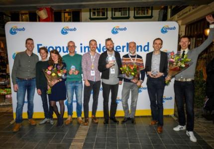 Nederlands Bakkerijmuseum Hattem is het 'Leukste uitje van Gelderland 2020'