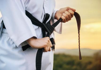 Pot behaalt 3e plaats op Nederlands kampioenschap Judo