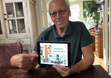 Mijn boeken over Apeldoorn: omdat hier nog zoveel moet gebeuren
