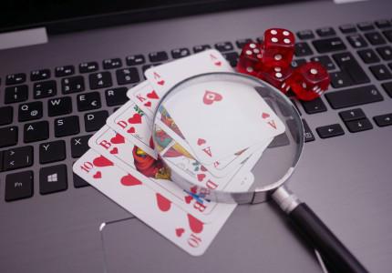 Hoe veilig in een online casino spelen vanaf oktober