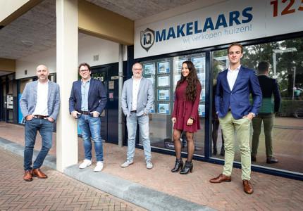 iQ Makelaars Apeldoorn:  Hoe vind ik de juiste koper voor mijn huis?