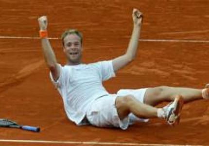 AFAS Tennis Classics gaat vernieuwend de toekomst in