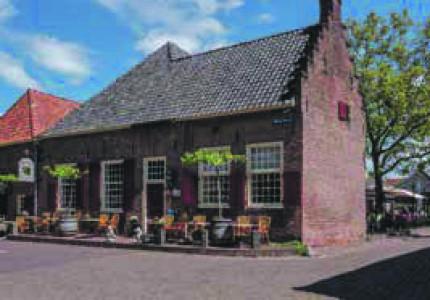 Werken in Bronkhorst, het kleinste stadje van Nederland?