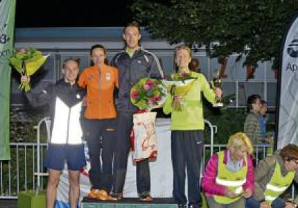 Recordaantal deelnemers bij achtste editie Asselse2mijl