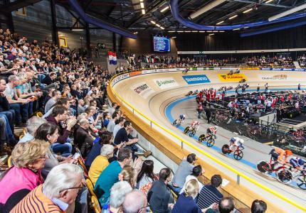 'Super WK Fietsen 2027 mogelijk ook in Apeldoorn'