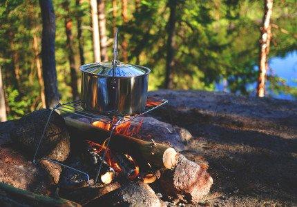 SVR in actie voor kleine campings