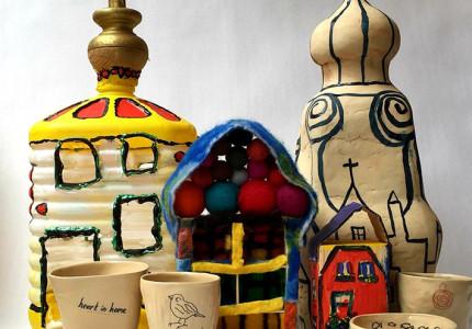 Corona inspireert deelnemers Kunstwerkt