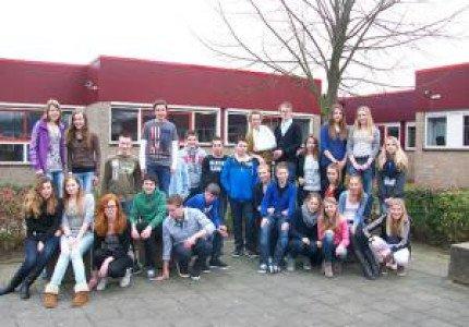 Verrijkt vwo op Isendoorn College