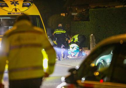 Roerige avond in Apeldoorn; jongeman gewond na steekincident