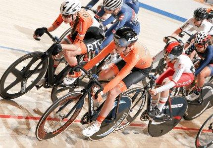 Olympische successen motiveren Junioren & Beloften