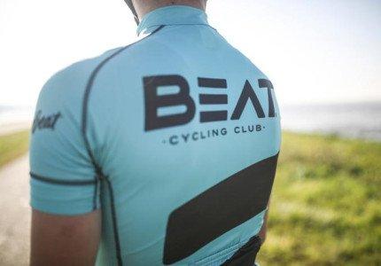 BEAT Cycling Club uniek concept