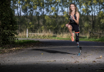 Tienduizenden mensen met een beperking sporten niet omdat ze niet de juiste hulp krijgen