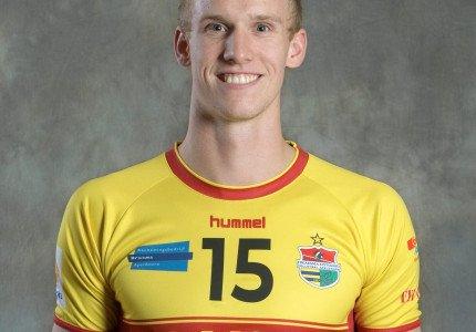 Bram Langevoort doet stapje terug vanwege blessureleed