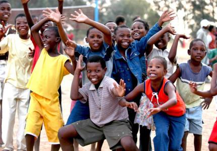 The African Dream: dj-lessen geven aan jongeren in Zuid-Afrika